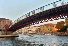 Venezia esplosione palazzina