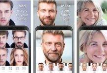 faceapp instragram invecchia