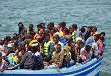 migranti salento