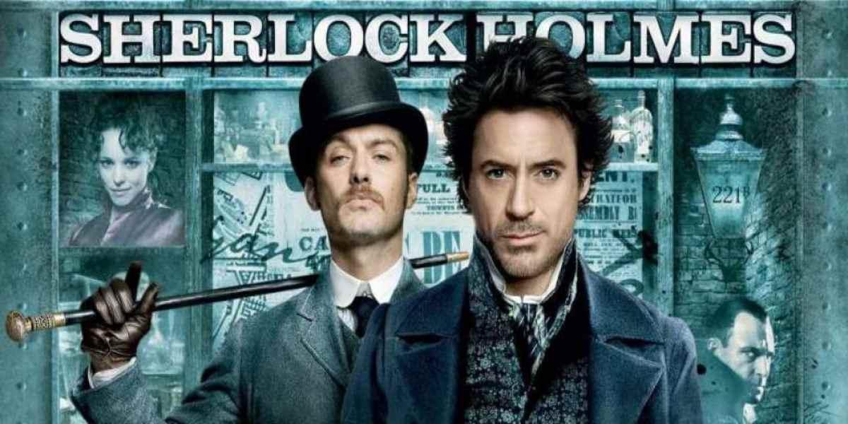 Sherlock Movie
