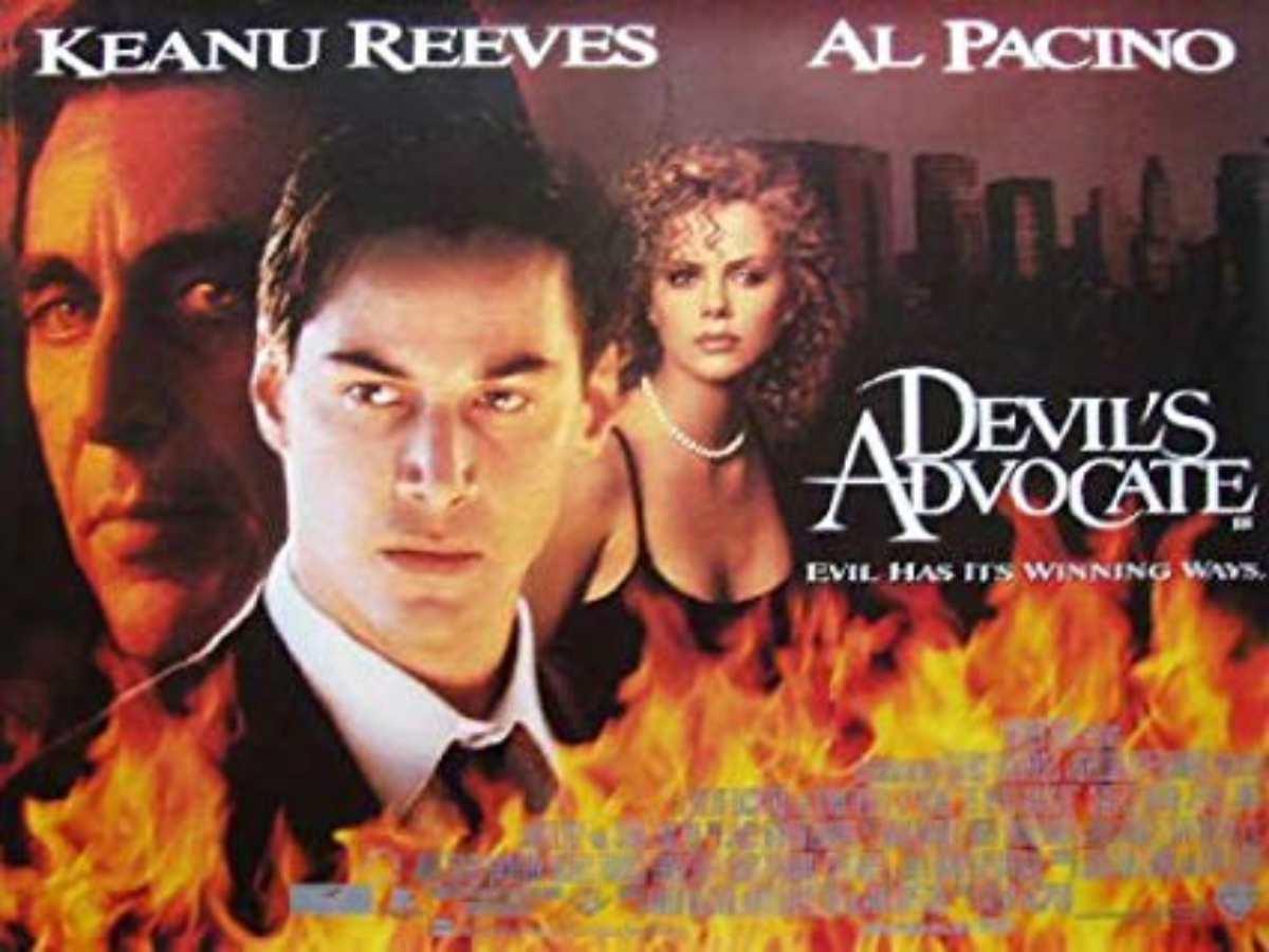 L'avvocato del diavolo: trama e cast del film