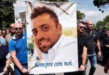 Mario Rega, carabiniere ucciso a Roma