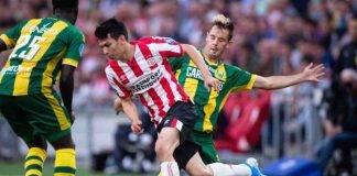 Lozano, la firma sul contratto con la SSC Napoli dopo le visite mediche