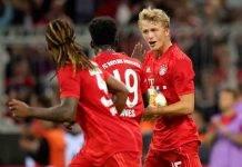 Bayern Monaco - Hertha Berlino | Info, dove vederla e probabili formazioni