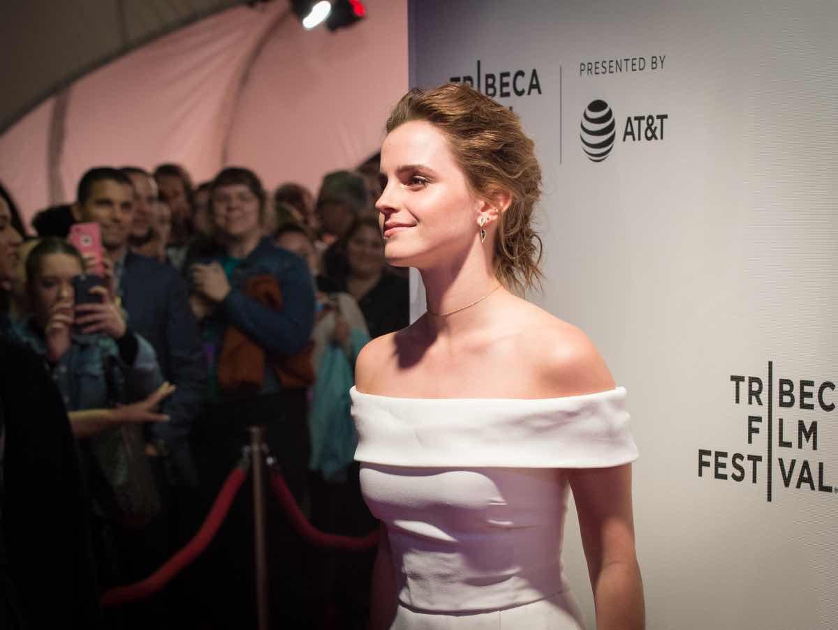 Piccole donne: in rete il tanto atteso trailer del film con Emma Watson