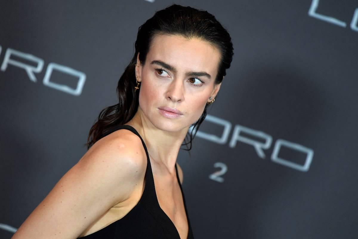 Buon Compleanno Kasia Smutniak: oggi l'attrice compie 40 anni