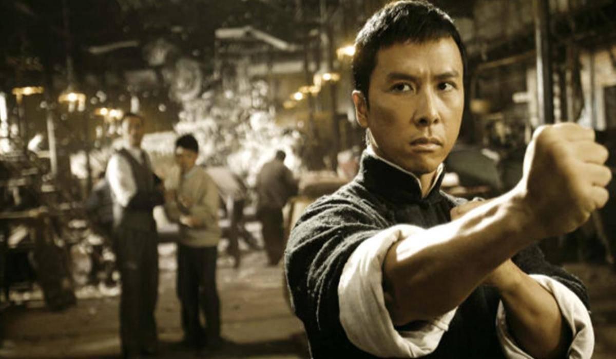Ip Man: trama dei film ispirati al leggendario maestro di Bruce Lee