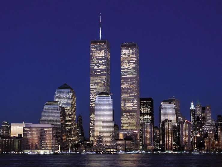 11 settembre, 18 anni fa l'attentato alle Torri Gemelle