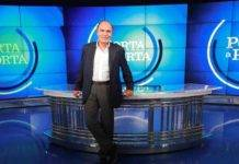 Anticipazioni | Rai 1, Porta a Porta | Ospite Matteo Renzi | Italia Viva