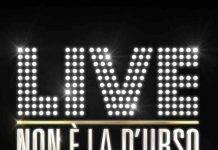 Anticipazioni | Canale 5, Live non è la D'Urso