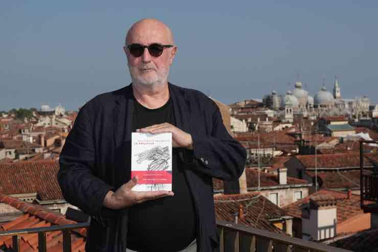 Premio Campiello 2019 | chi è il finalista Francesco Pecoraro | Lo stradone