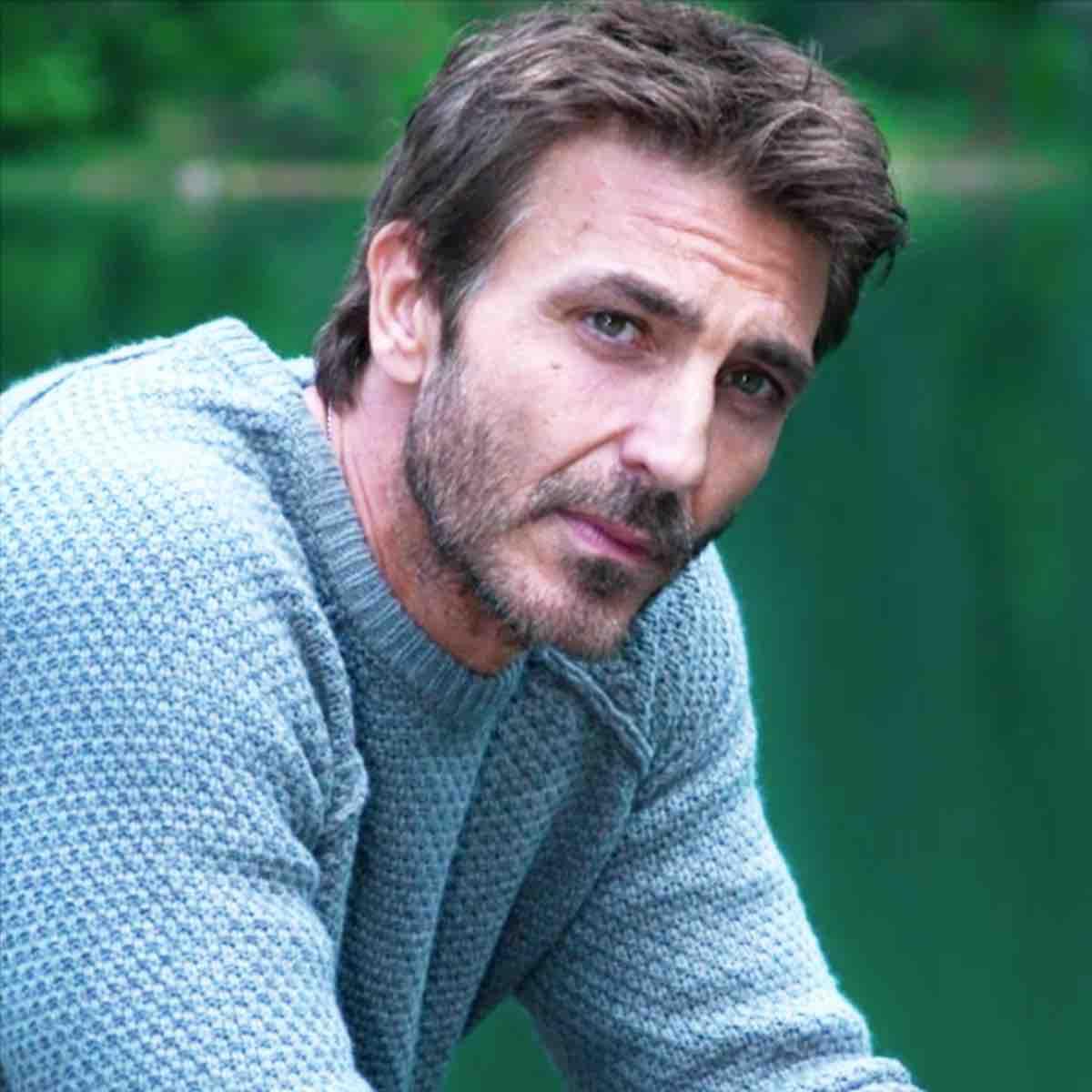 Chi è Daniele Liotti: compagna e carriera dell'attore di 'Un passo dal cielo'