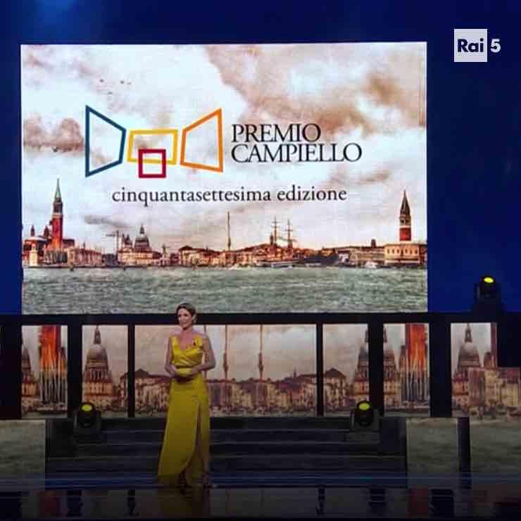 Premio Campiello 2019 | il vincitore è Andrea Tarabbia con Madrigale senza suono