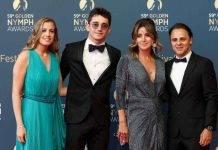 Giada Gianni: chi è l'amore di Charles Leclerc, il campione della Ferrari