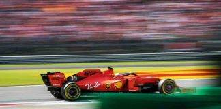 F1 Gp di Monza 2019   Griglia di partenza   Leclerc in pole   Dove vederlo
