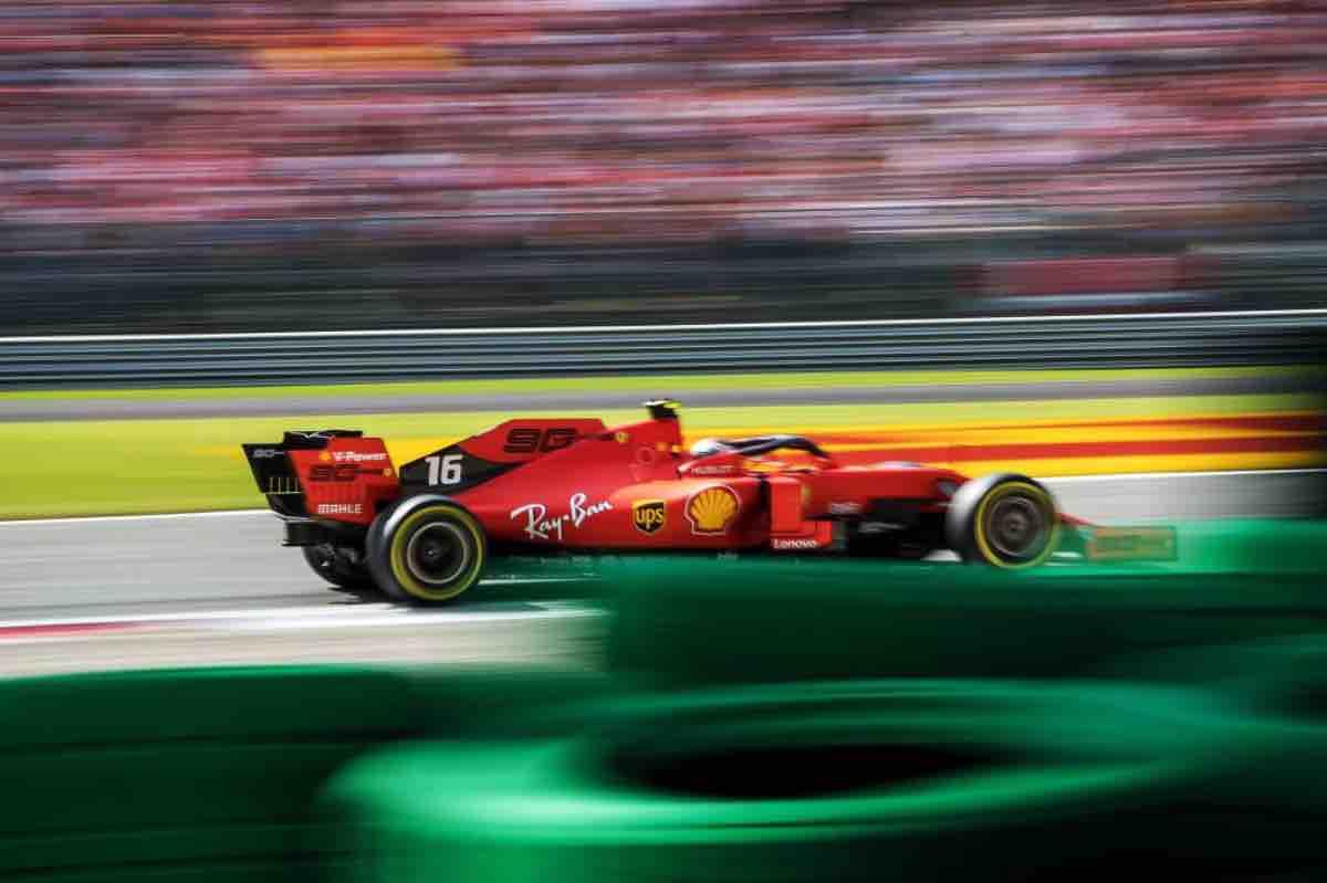 F1 Gp di Monza 2019 | Griglia di partenza | Leclerc in pole | Dove vederlo