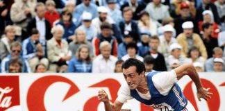 Pietro Mennea - 12 settembre 1979: 40 anni dal suo record sui 200m piani
