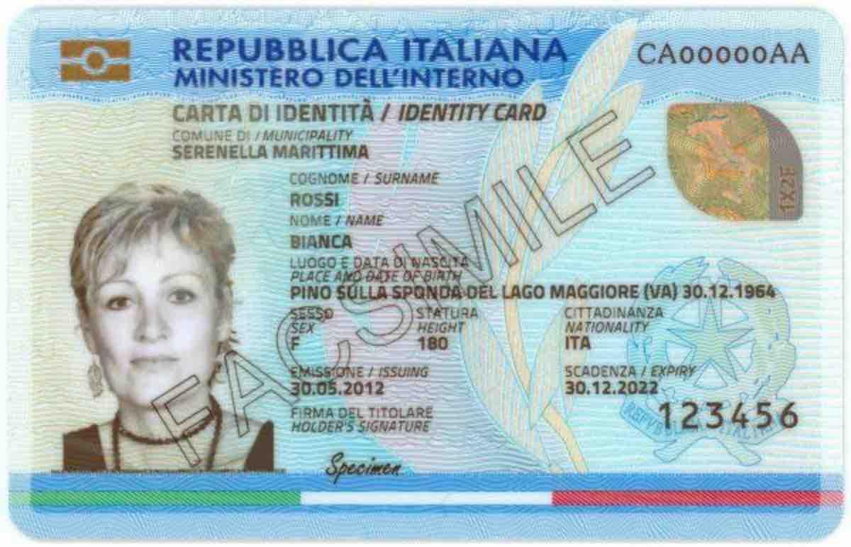 Carta di Identità elettronica (CIE): come e dove prenotare la richiesta