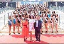 Miss Italia 2019: chi sono Angela Etiope e le altre finaliste campane