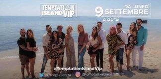 Temptation Island Vip 2: tutte le info sulla prima puntata del reality