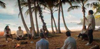 The I-Land su Netflix: trama e trailer della miniserie simile a Lost