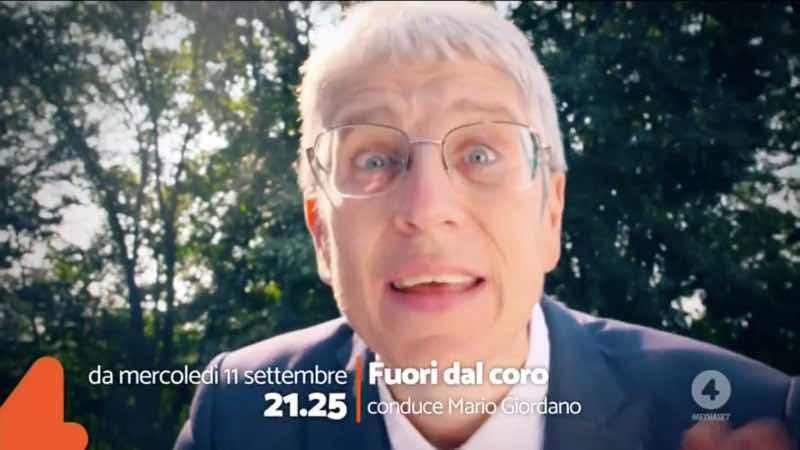 Anticipazioni | Rete 4, Fuori dal coro | 11 settembre | Temi e dove vederlo