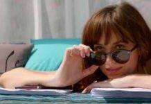 Cinquanta sfumature di rosso: trama e info del film con Dakota Johnson