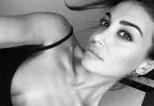 Cristina Buccino fa impazzire il web: troppo hot le foto su Instagram