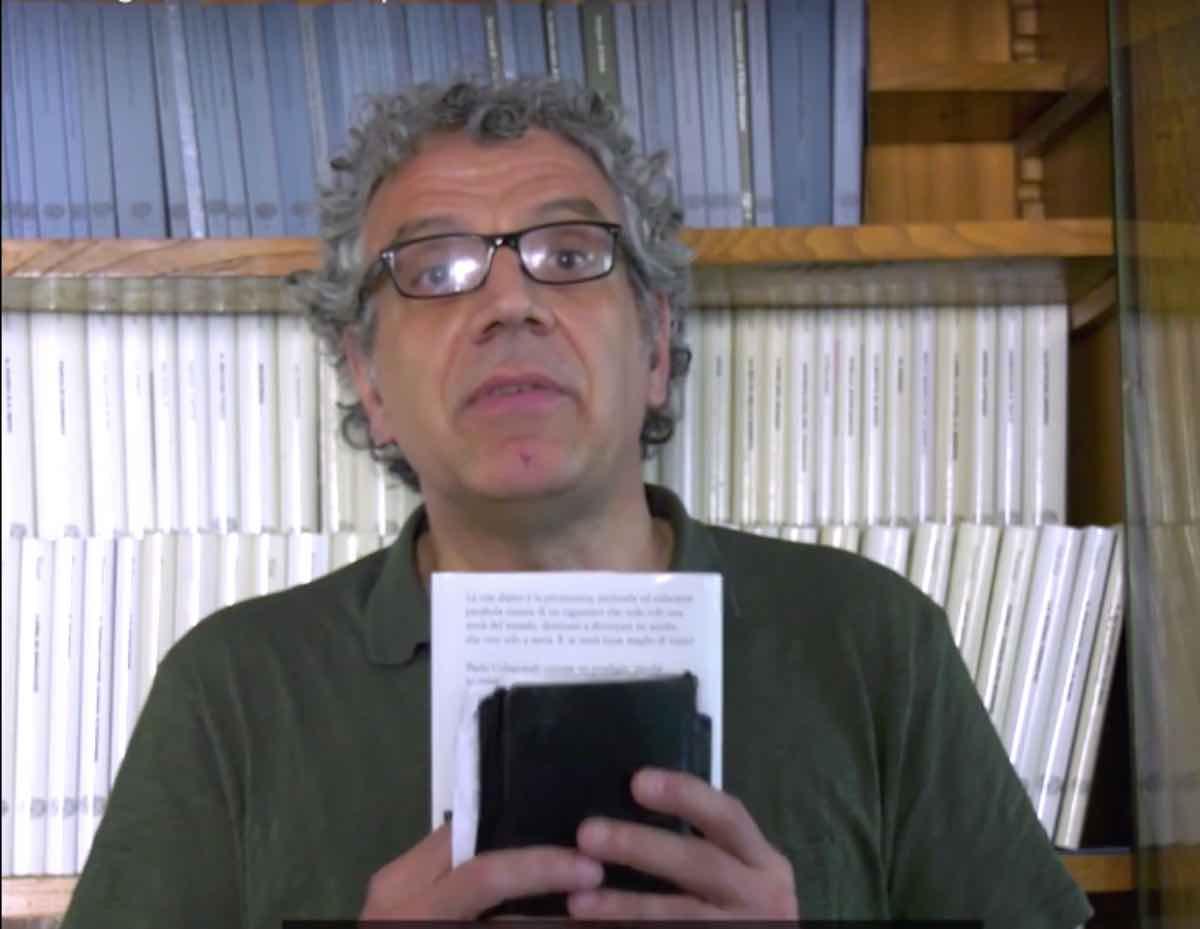Premio Campiello 2019 | chi è il finalista Paolo Colagrande | La vita dispari