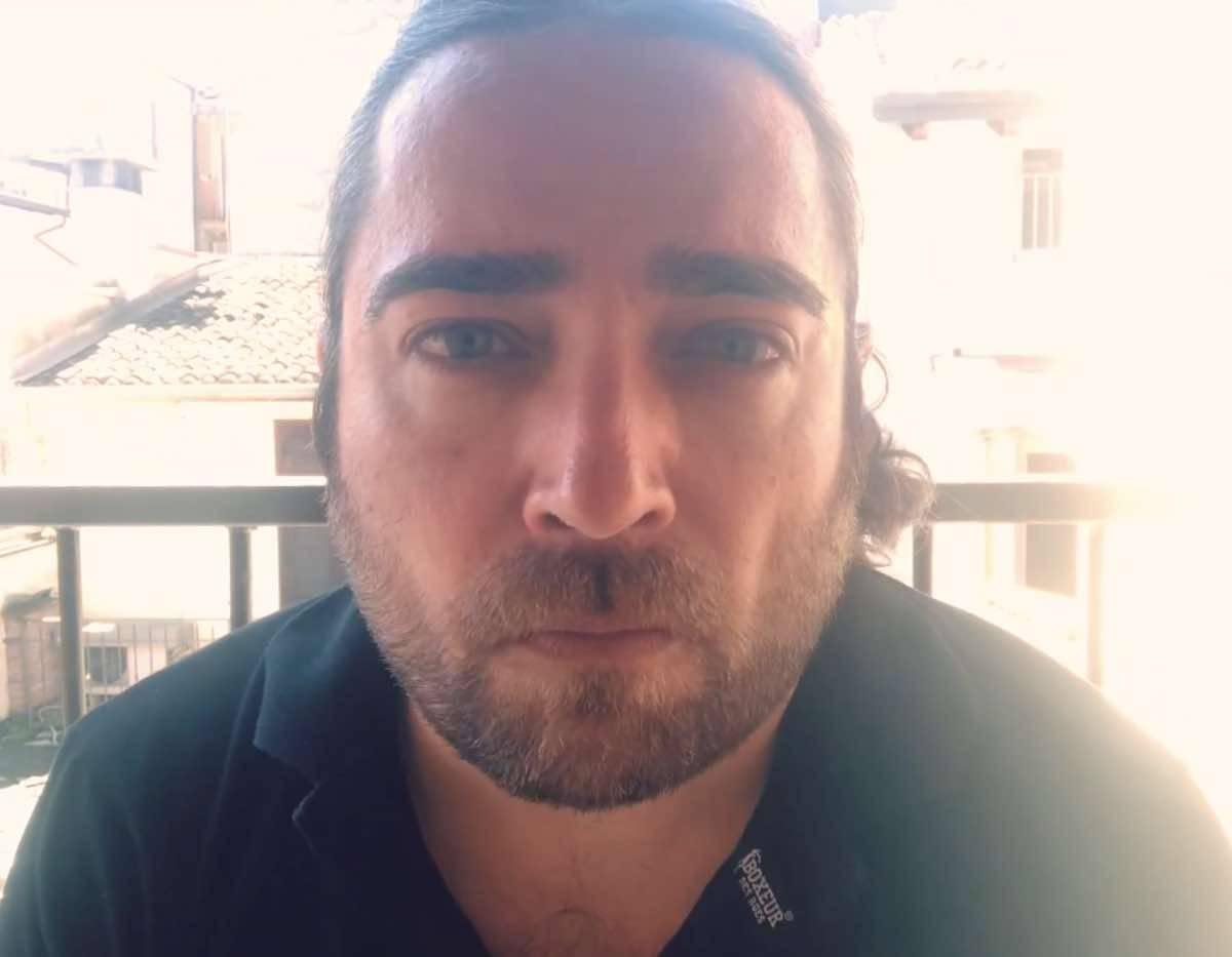 Premio Campiello 2019 | chi è il finalista Giulio Cavalli | Carnaio