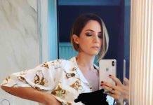 Premio Campiello 2019, Andrea Delogu: chi è la presentatrice?