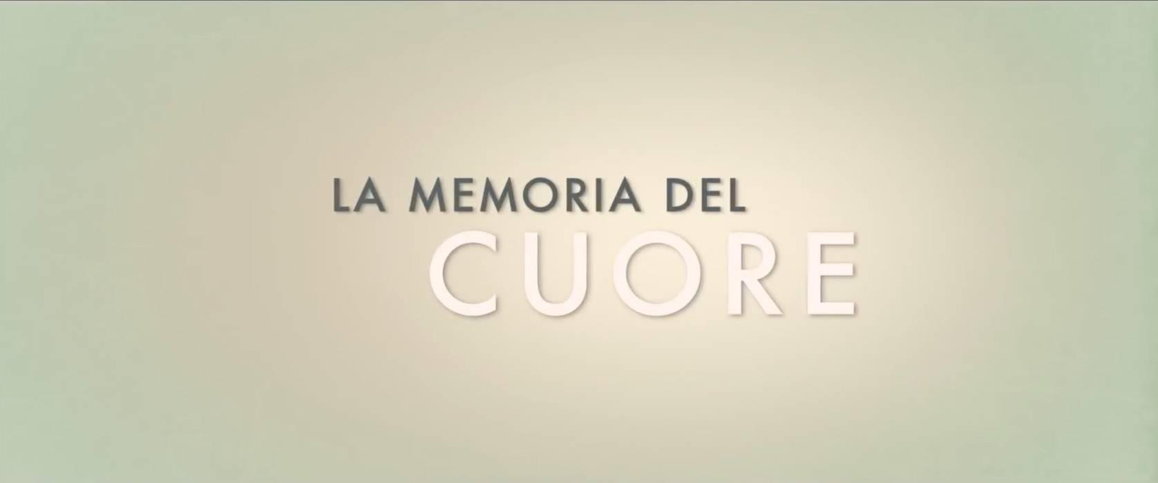 Paramount Channel, 'La memoria del cuore': trama e cast del film