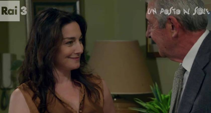 Un Posto Al Sole, puntate dal 7 all'11 ottobre: Nadia lascia Renato