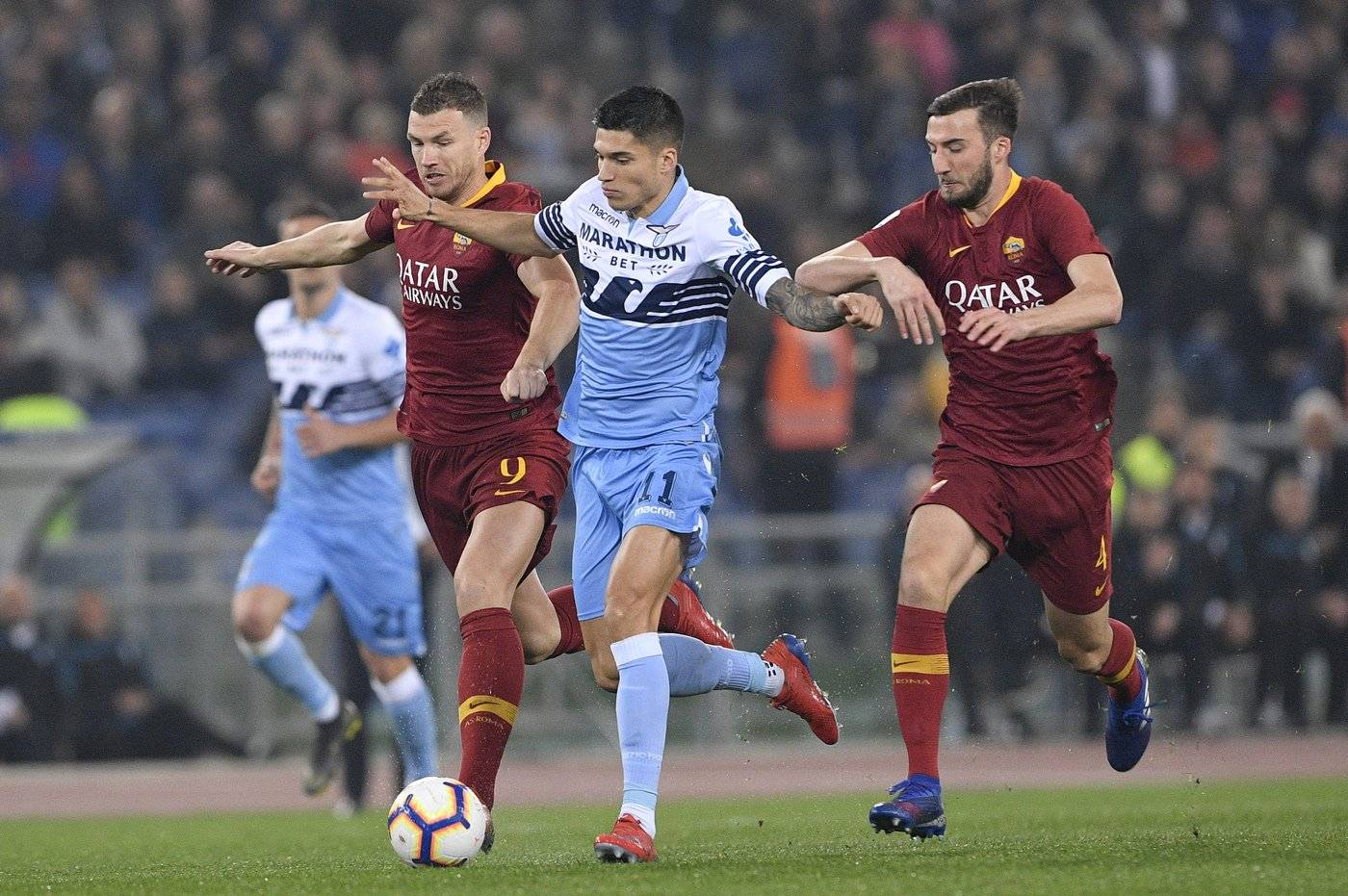Rome Serie Stream