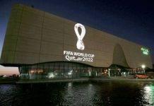 fifa mondiali calcio logo 2022
