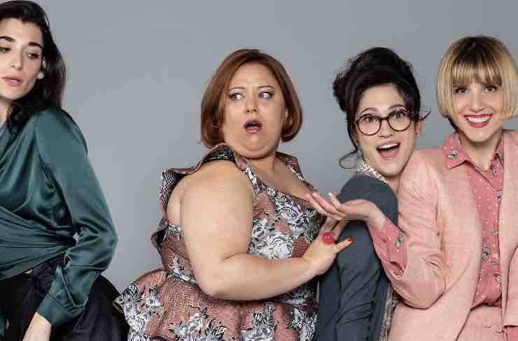 Fox Life, 'Extravergine': info, trama e cast della serie con Lodovica Comello