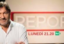 Report, l'intervista al premier Giuseppe Conte sul 5G - VIDEO