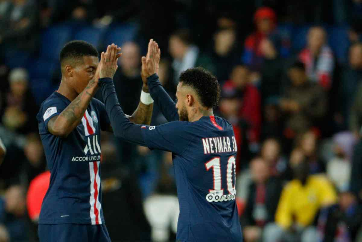 Nizza - PSG | Dove vederla in tv e streaming | probabili formazioni