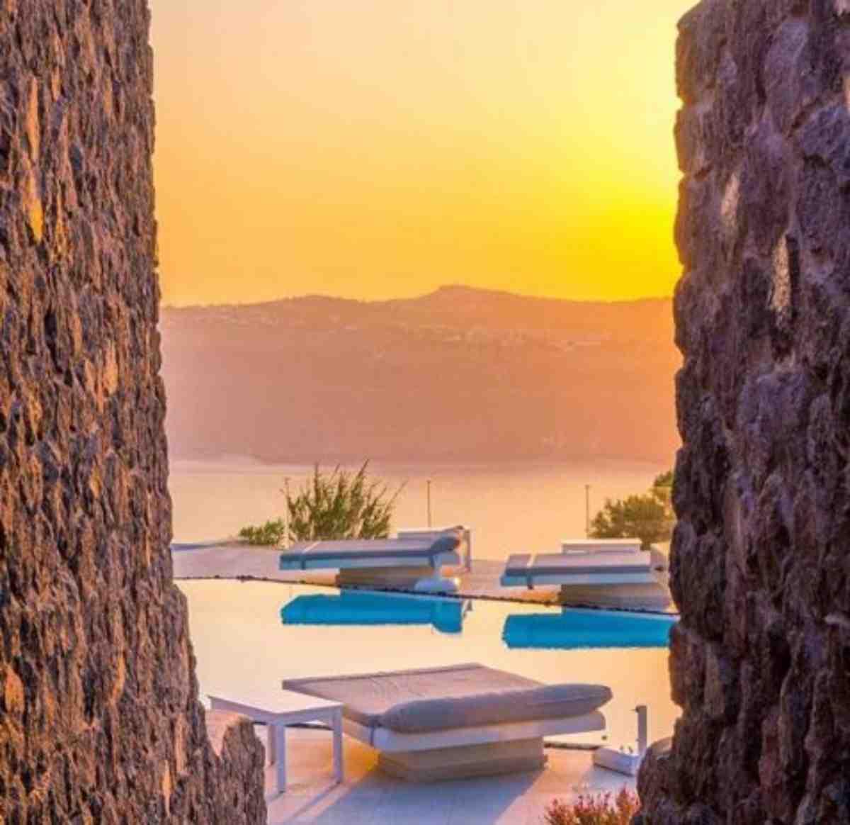 Viaggio pagato in Grecia