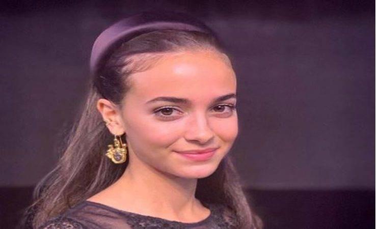 Maria Maurigi Alex Parisi