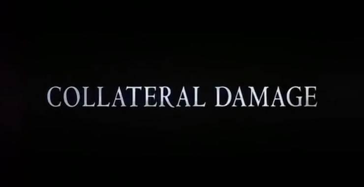 Iris Danni collaterali: trama e cast del film con Arnold Schwarzenegger