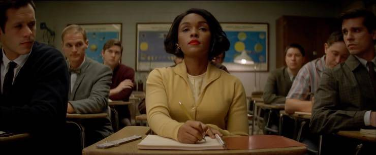Rai 1, 'Il diritto di contare': trama e cast del film candidato al Premio Oscar