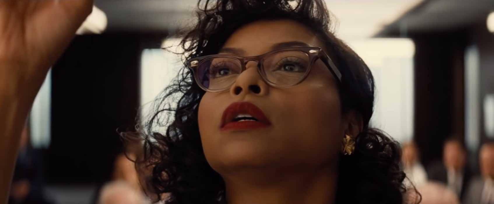 Il diritto di contare, Taraji Penda Henson: chi è, Instagram e film dell'attrice