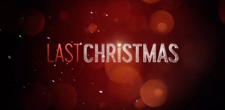 Emilia Clarke in 'Last Christmas': info del film al cinema il 14 novembre