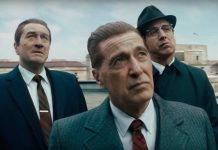 Netflix, 'The Irishman': tutte le info sul film con Robert De Niro e Al Pacino