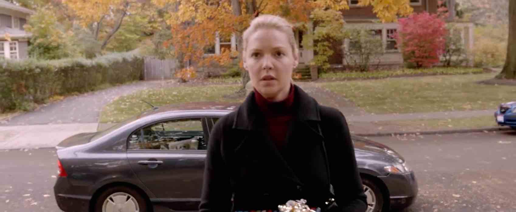 La 5, 'Jenny's Wedding': trama e cast del film con Alexis BledelLa 5, 'Jenny's Wedding': trama e cast del film con Alexis Bledel