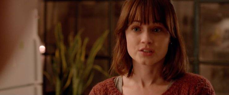 La 5, 'Jenny's Wedding': trama e cast del film con Alexis Bledel
