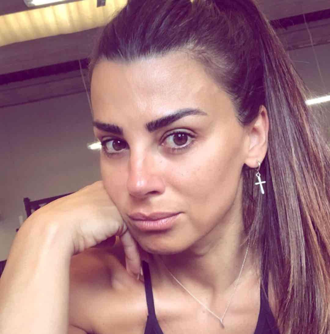 Serena Enardu parla del rapporto con Pago dopo Temptation Island Vip