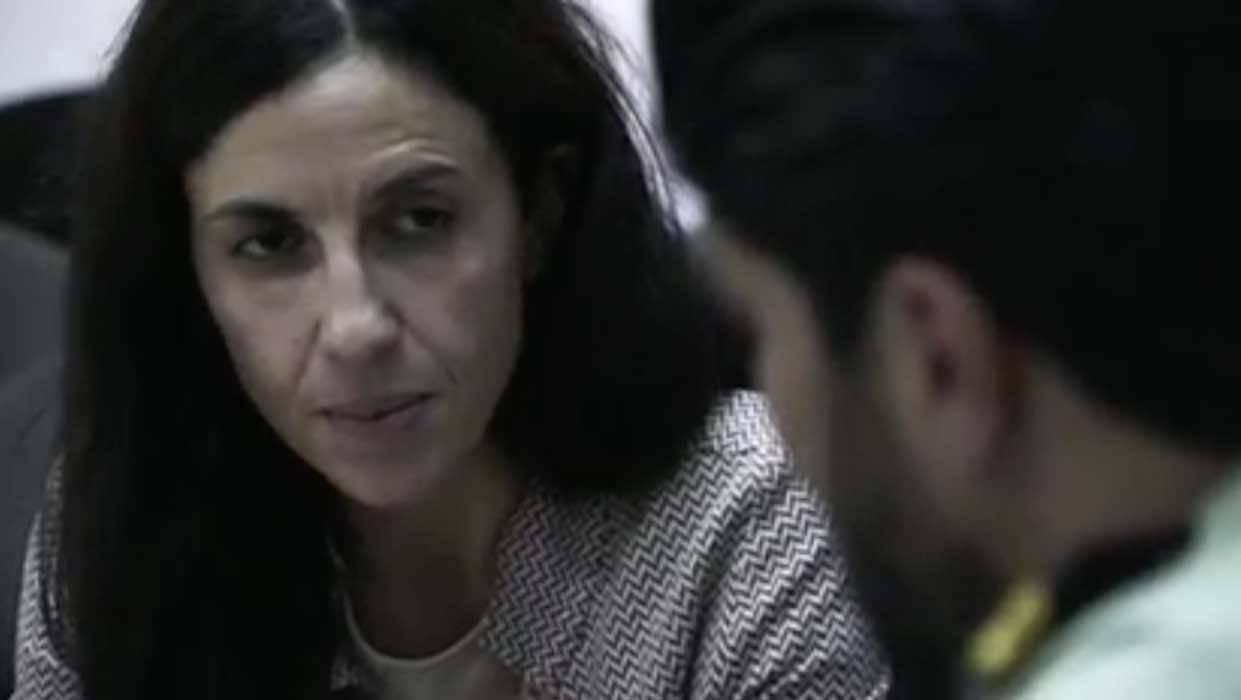 LA 7, Propaganda Live | Francesca Mannocchi intervista Bija