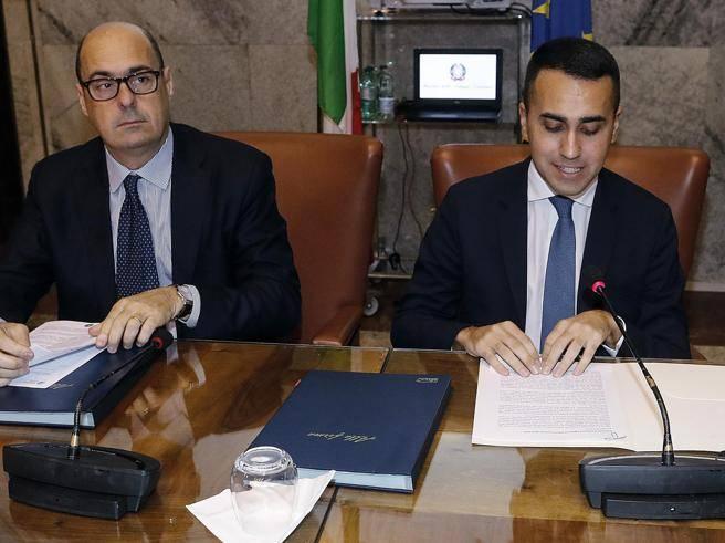 Zingaretti: Governo avanti fino a quando fa cose utili